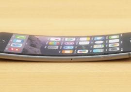 Apple solliciterait LG pour un iPhone avec écran pliable prévu pour 2020