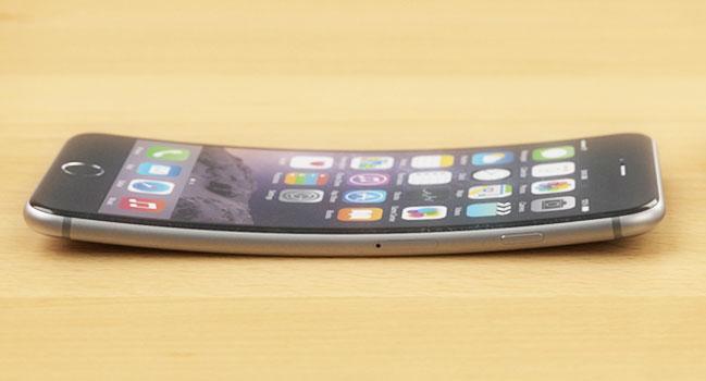 iphone ecran pliable - Apple solliciterait LG pour un iPhone avec écran pliable prévu pour 2020