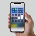 iPhone X : une première livraison de 46 500 unités envoyées à Apple