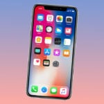 iphone x 150x150 - iPhone 8 : une maquette comparée à l'iPhone 7 et au Galaxy S8