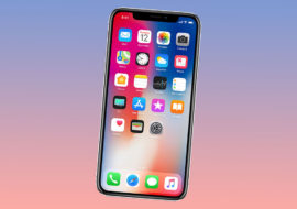 L'iPhone X a le meilleur écran du marché selon DisplayMate