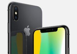 iPhone X: le smartphone ne devrait pas battre de records avant 2018