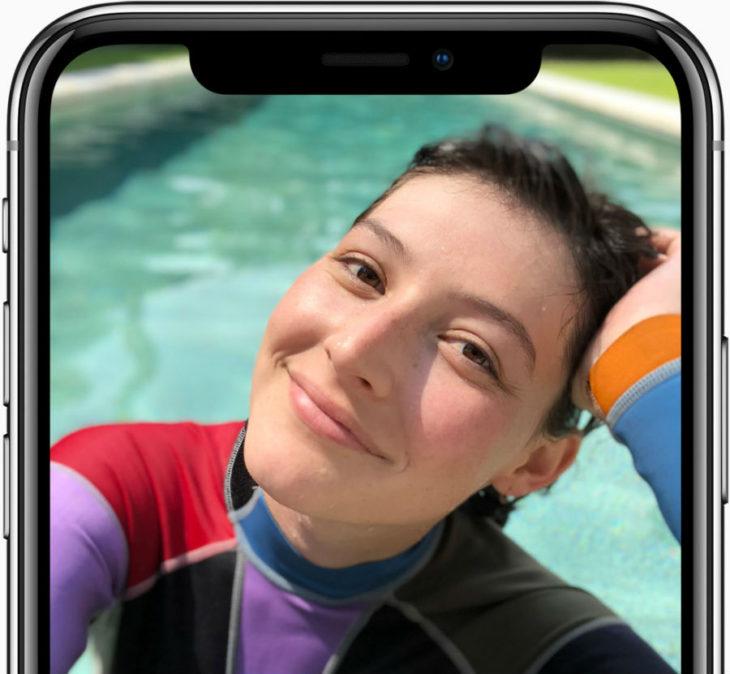 Face ID de l'iPhone X : d'autres usages que la reconnaissance faciale ?