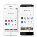 microsoft edge ios android 150x150 - Microsoft Edge : la version finale est enfin disponible sur l'App Store