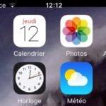"""L'opérateur SFR s'appelle à présent """"SFR altice"""" sur les smartphones"""