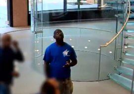 États-Unis : 58 000 dollars d'iPhone volés dans un Apple Store