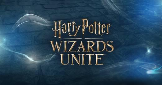 Harry Potter Wizards unite - Harry Potter Wizards Unite : des précisions sur le prochain jeu de Niantic