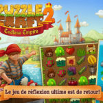 Puzzle Craft 2 150x150 - Jeu du jour : Booty Quest  (iPhone & iPad - gratuit)
