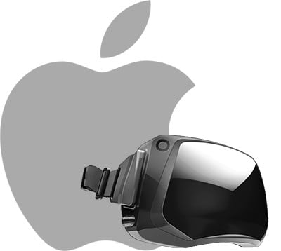 apple vr casque - Apple : le casque de réalité augmentée prévu pour 2020 ?