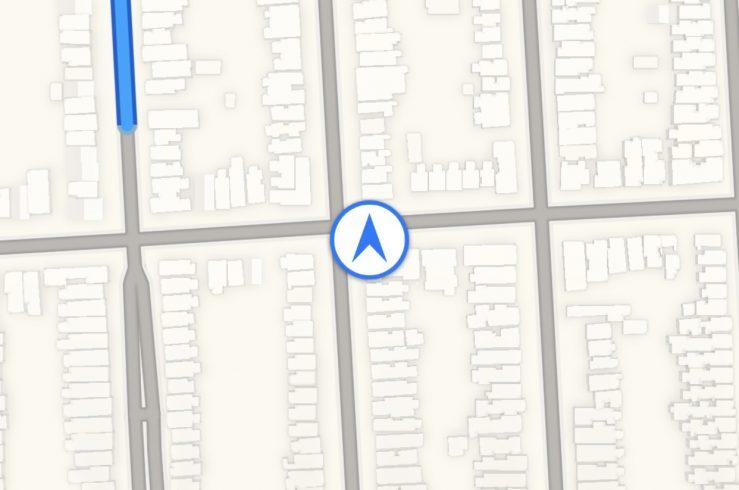 iPhone 8 iPhone X Probleme GPS - iPhone 8 & iPhone X : des soucis de GPS sur certains modèles
