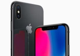 L'iPhone X abandonné après la sortie des iPhone de 2018 ?