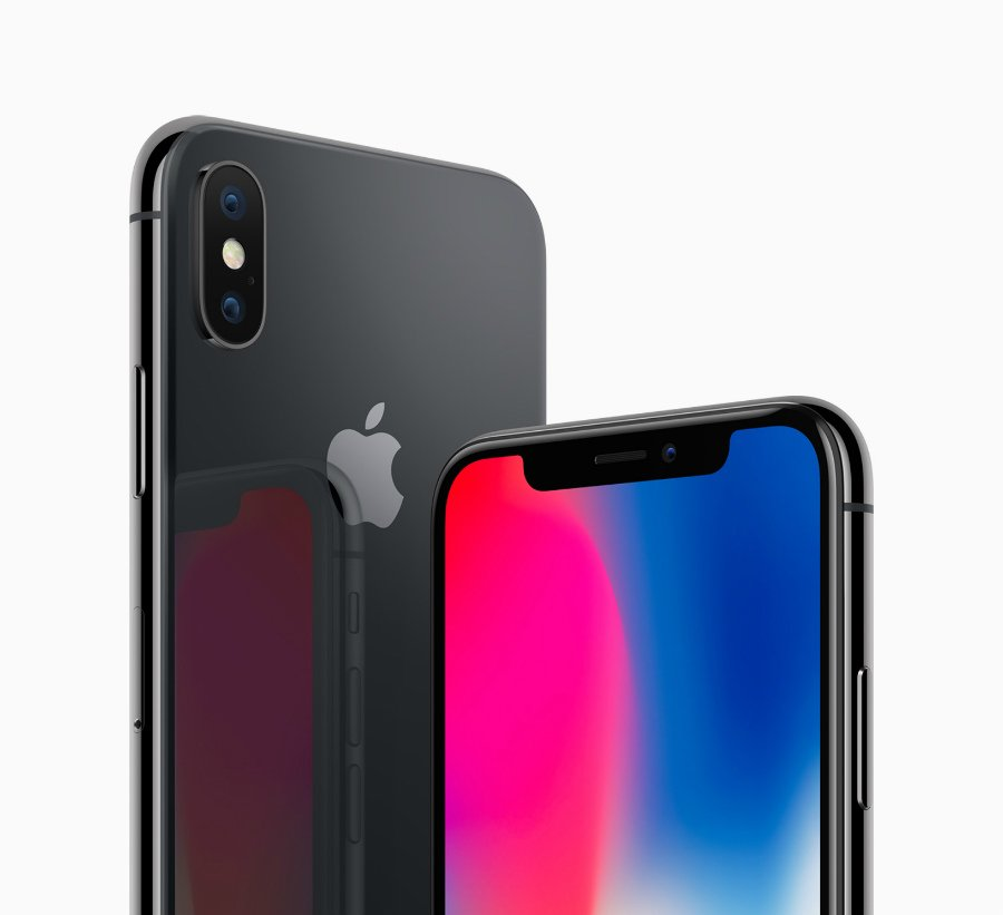 iPhone X Apple - iPhone X : lancement dans 13 nouveaux pays le 24 novembre
