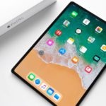 iPad Pro : un concept inspiré de l'iPhone X imagine le modèle de 2018