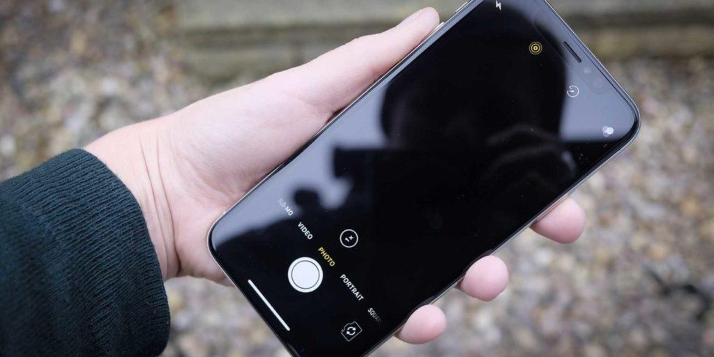 iphone x camera non fonctionnelle 1024x512 - iPhone X : des problèmes au niveau de certains appareils photo