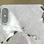 iphone x vitre cassee 150x150 - Concours : gagnez la coque iPhone Survivor de Griffin