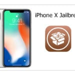 jailbreak iphone x 150x150 - Apple ne signe plus le firmware iOS 9.2