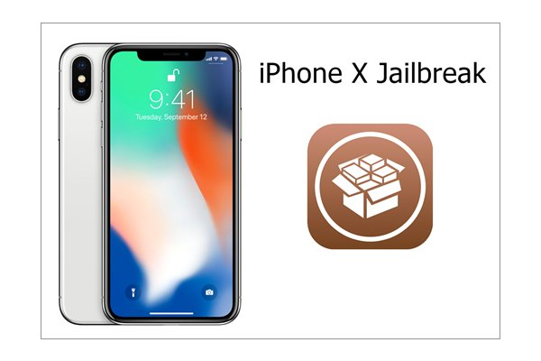 jailbreak iphone x - POC2017 : un premier jailbreak iPhone X sous iOS 11.1.1 !