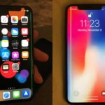 ligne verte ecran iphone x 150x150 - HTCN propose un guide pour diagnostiquer son iPhone