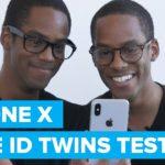 phone x test jumeaux face id 150x150 - iPhone X : les Américains ne sont pas convaincus par Face ID