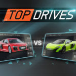 Jeu du jour : Top Drives (iPhone & iPad)