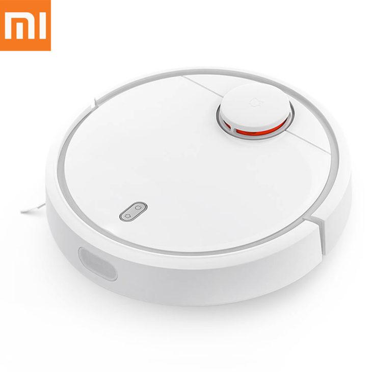 Bon Plan : l'aspirateur robot Xiaomi Mi à 223€ sur GearBest !