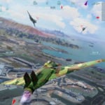 Jeu du jour : Sky Gamblers – Infinite Jets (iPhone & iPad – 3,49€)