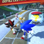 Jeu du jour : Sonic Forces : Speed Battle (iPhone & iPad - gratuit)