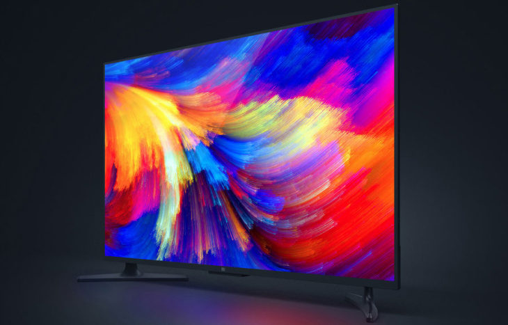 Vente flash : la Xiaomi Mi TV 4A (Full HD – 109 cm) à 352€ sur GearBest !