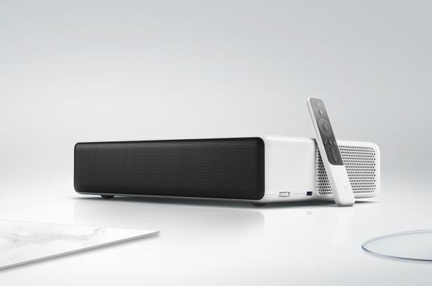 Xiaomi Mi Ultra Short - GearBest : + de 700€ de réduction sur le vidéoprojecteur 4K Xiaomi Mi