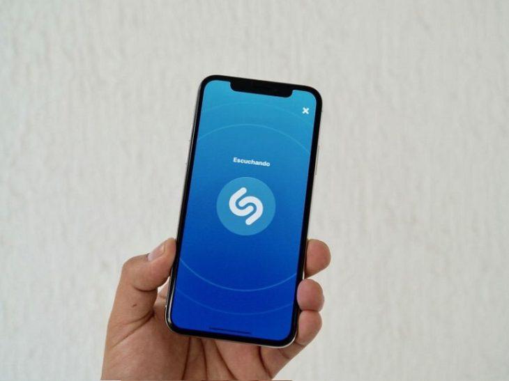 Apple a racheté Shazam pour 400 millions de dollars