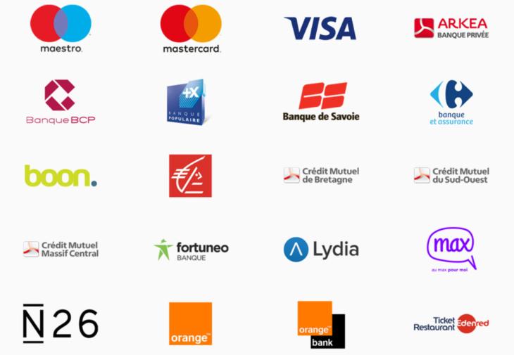 Apple Pay supporté par de nouvelles banques en France