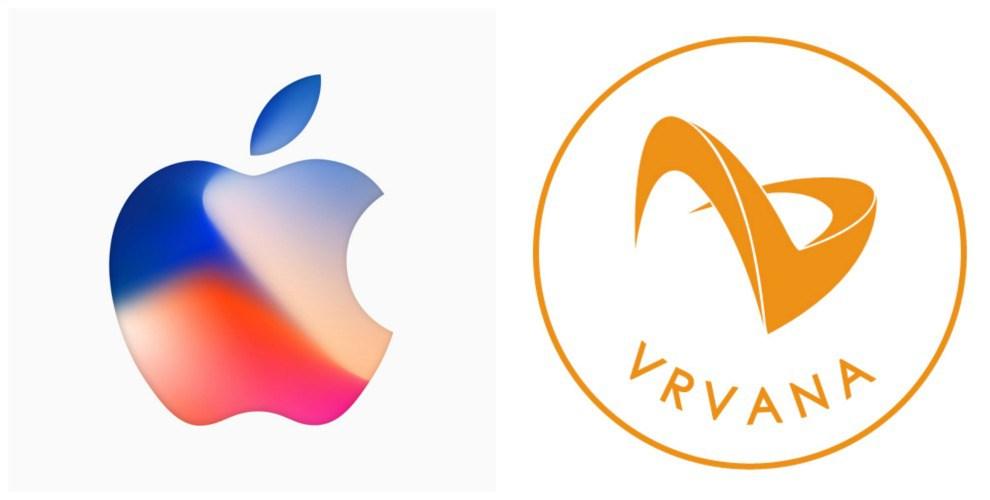 apple rachat vrvana - Apple rachète Vrvana, entreprise canadienne spécialisée dans l'AR et la VR