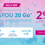 b and you 2 99 euros decembre 2017 forfait 4g 150x150 - iPhone SE : prix chez Orange, SFR, Free Mobile & Bouygues Telecom