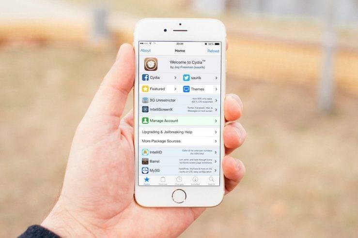 cydia iphone - Jailbreak : la célèbre source Cydia ModMyi tire sa révérence
