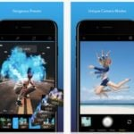 App du jour : Enlight Photos (iPhone)