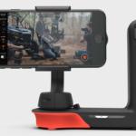 freefly movi iphone 150x150 - Objectifs iPhone, boitiers embarqués et protections étanches font leur rentrée !