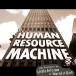 Jeu du jour : Human Resource Machine (iPhone & iPad – 5,49€)