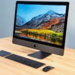 Apple : 3 nouveaux Mac et un nouvel iPad prévus pour 2018 ?