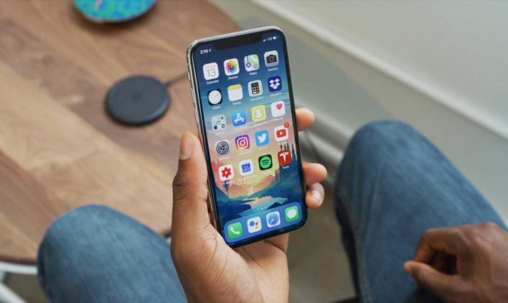 iphone x 1024x612 - iPhone X : la Corée du Sud a enregistré 300 000 précommandes