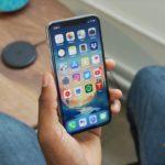 iphone x 150x150 - iPhone X de 2018 : un nouveau concept avec un triple capteur photo