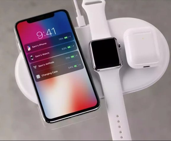 TIME : l'iPhone X & l'Apple Watch 3 dans le top 10 des gadgets de 2017