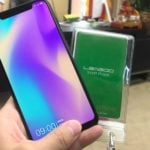Leagoo S9 : un clone chinois de l'iPhone X sous Android