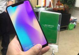 Leagoo S9 : un clone chinois de l'iPhone X sous Android
