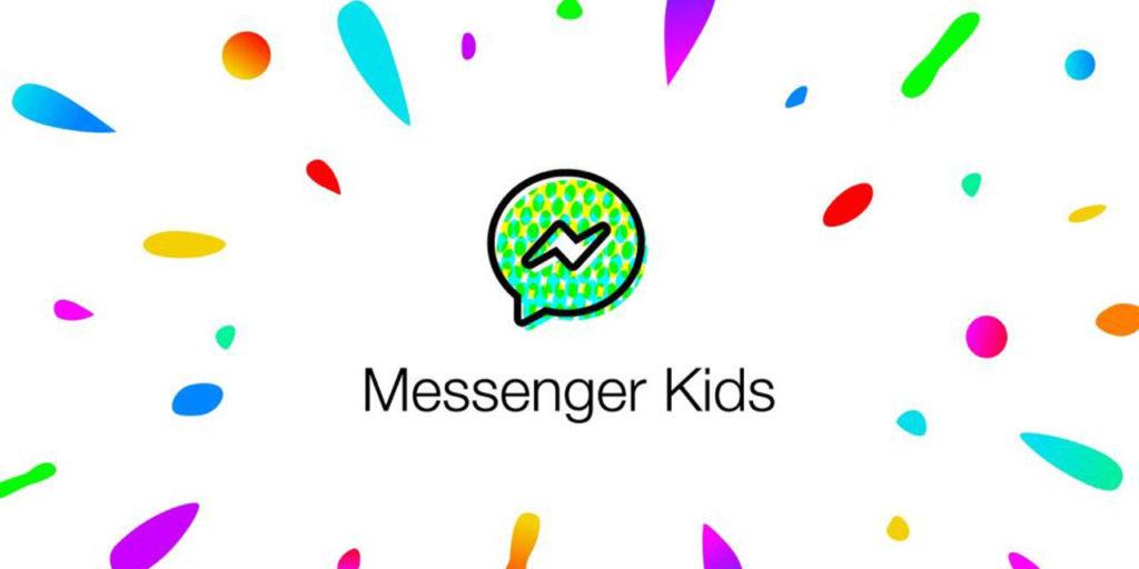 messenger kids 1024x512 - Facebook lance Messenger Kids pour les enfants aux États-Unis