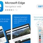 microsoft edge ios 150x150 - Safari Technology Preview : la 16e Release est disponible