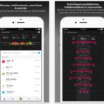 App du jour : One Drop Gestion du diabète (iPhone)