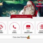 App du jour : PNP 2017 Père Noël Portable (iPhone & iPad - gratuit)