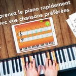 App du jour : Simply Piano par JoyTunes (iPhone & iPad - gratuit)