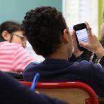 Rentrée 2018 : les smartphones interdits dans les écoles et collèges !
