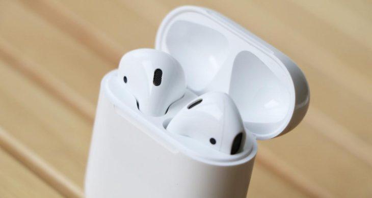 AirPods 2 : il faut iOS 12.2 pour profiter de toutes leurs fonctionnalités